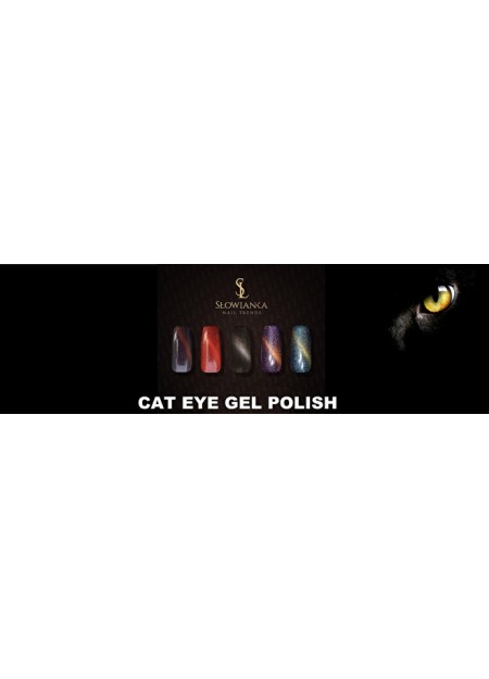 CAT EYE LAK GEL  SLOWIANKA