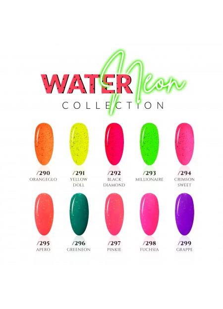 Water Neon kolekcija - Slowianka (290-299)