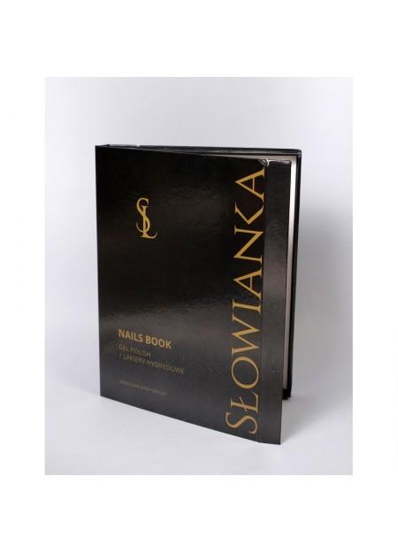 NAILS BOOK SLOWIANKA